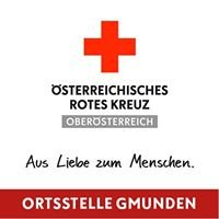 Rotes Kreuz Dienststelle Gmunden