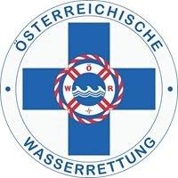 Wasserrettung Bischofshofen