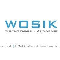 Torben Wosik Tischtennisakademie