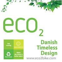 Eco2bike Latinoamérica