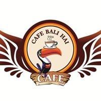 CAFE BALI HAI
