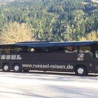 Günter Rüssel Omnibusbetrieb e.K.