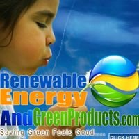 Renewable Energy and Green Products.com