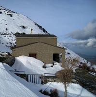 Καταφύγιο Πρίνος - ΕΟΣ Ηρακλείου / Prinos Mountain Refuge