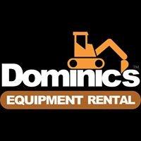 Dominic's Equipment