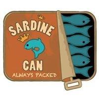 The Sardine Can