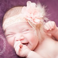 Newborn Photography by Roberta