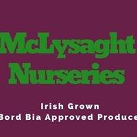 McLysaght Nurseries