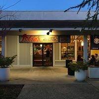 Tokie's Japanese Restaurant