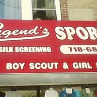 Legends Sporting Goods-Brooklyn,NY