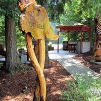 The Fraser Canyon Hospice Society