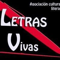 Letras vivas asociación cultural