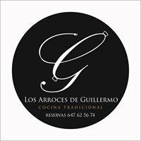 Los Arroces de Guillermo, cocina tradicional.