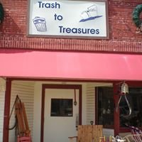 Trash to Treasures, LLC