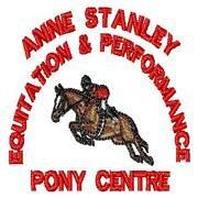 Anne Stanley's Barn