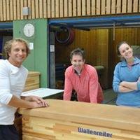 Fachschaft Sport am Gymnasium Oberhaching