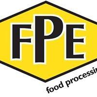 Food Processing Equipment Pty Ltd