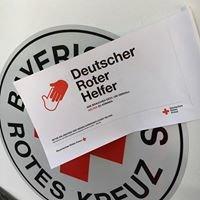 Bayerisches Rotes Kreuz Bereitschaft Feucht-Schwarzenbruck