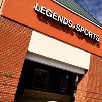 Legends Cville