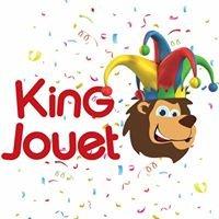 KING JOUET Boutique Louhans