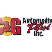 C&G Automotive Plus INC