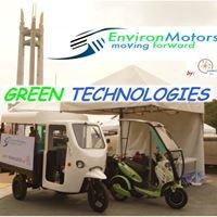 Environmotors by DEAN Works Inc.