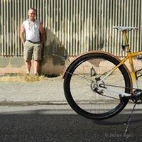 Creative Openings / Wood Bike Fenders