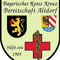BRK Bereitschaft Altdorf