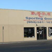 McM Sporting Goods, Inc.