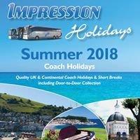 Impression Holidays