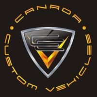 Canada Custom Vehicles