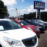 C&H Auto Sales
