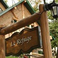 Auberge Le Refuge - Suites au cœur du Mont Tremblant -