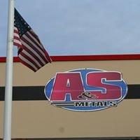 A&S METALS