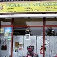 Papeleria Acuarela