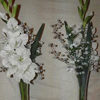 Lady Gloria Flowers and Decoration
