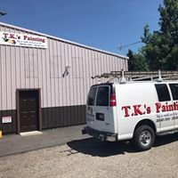 TK's Painting LLC