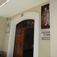 Colegio San José. Manzanares