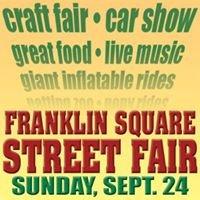 Franklin Square Street Fair