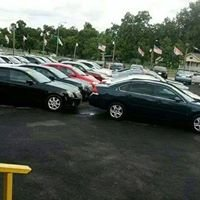 Everybody Rides Auto Sales Corp