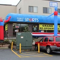Play It Again Sports - Stoneham, MA