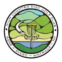 The High Country Disc Golf Club