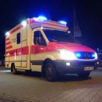 Rettungswache Riedstadt