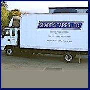 Sharp's Tarps, LTD.