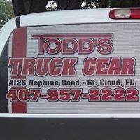 Todd's Truck Gear