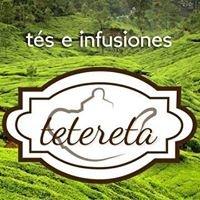 Tetereta