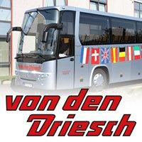 Omnibusbetrieb von den Driesch