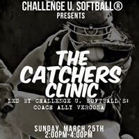CUDIT Concentric Hitting Certification- Challenge U. Softball