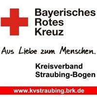 BRK Rettungswache Stallwang