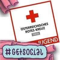 Rotes Kreuz Tirol Jugend
